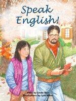 Speak English! - Linda Barr