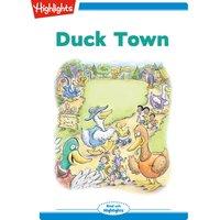 Duck Town - Joy Cowley