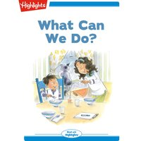 What Can We Do? - Lissa Rovetch