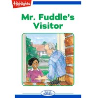 Mr. Fuddle's Visitor - Leone Castell Anderson