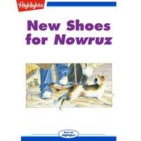 New Shoes for Nowruz - Sara Valafar
