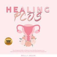 Healing PCOS - Molly Anson