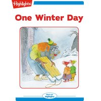One Winter Day - Valeri Gorbachev