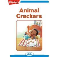 Animal Crackers - Heidi Bee Roemer