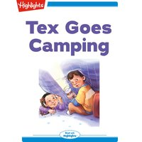 Tex Goes Camping - Lissa Rovetch