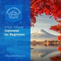 Japanese for Beginners - Centre of Excellence