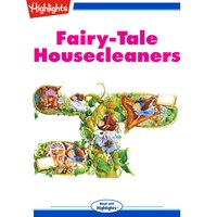 Fairy-Tale Housecleaners - Maggie Murphy