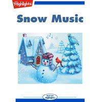 Snow Music - Donna M. Bateman