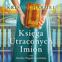 Księga utraconych imion - Kristin Harmel