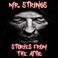 Mr. Strings: A Short Scary Story (Horror Story) - Stories From The Attic