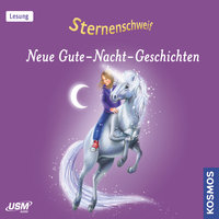 Sternenschweif: Neue Gute-Nacht-Geschichten - Linda Chapman