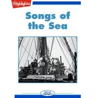 Songs of the Sea - Catherine Stier
