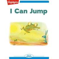 I Can Jump - Karen Steiner