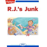 R.J.'s Junk - Clare Mishica