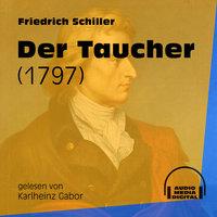 Der Taucher - 1797 - Friedrich Schiller