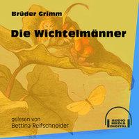 Die Wichtelmänner - Brüder Grimm