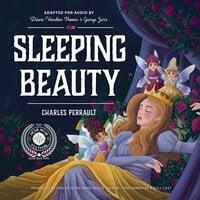 Sleeping Beauty - Charles Perrault