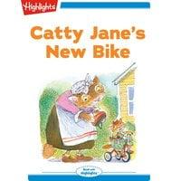 Catty Jane's New Bike - Valeri Gorbachev