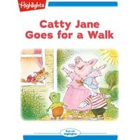 Catty Jane Goes for a Walk - Valeri Gorbachev