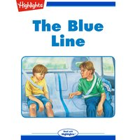 The Blue Line - Dagmar Kost