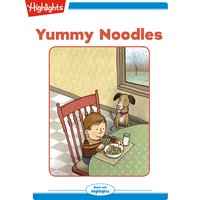 Yummy Noodles - Diana Murray