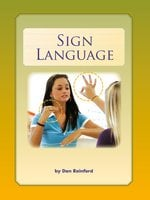 Sign Language - Dan Rainford