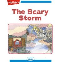 The Scary Storm - Jamison Odone
