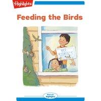Feeding the Birds - Lissa Rovetch