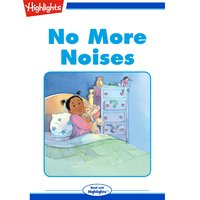 No More Noises - Valerie Holden