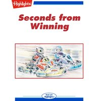 Seconds from Winning - Gordon McAlpine