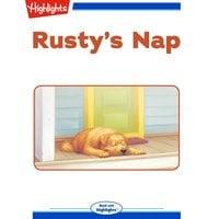 Rusty's Nap - Nancy M. Phillips
