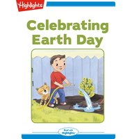 Celebrating Earth Day - John A. Foster
