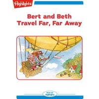 Bert and Beth Travel Far Far Away - Valeri Gorbachev