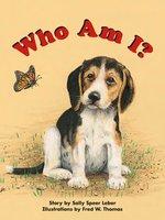 Who Am I? - Sally Speer Leber