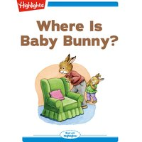 Where is Baby Bunny? - Eileen Spinelli