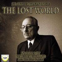 The Lost World - Sir Arthur Conan Doyle