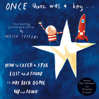 Once there was a boy… - Oliver Jeffers