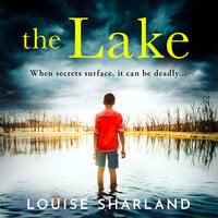 The Lake - Louise Sharland