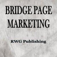 Bridge Page Marketing - RWG Publishing