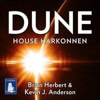 Dune: House Harkonnen - Brian Herbert, Kevin J. Anderson