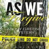 As We Forgive - Susan Byrde