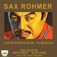 The Mysterious Dr. Fu Manchu - Sax Rohmer