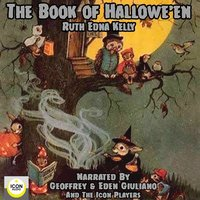 The Book of Halloween - Ruth Edna Kelley