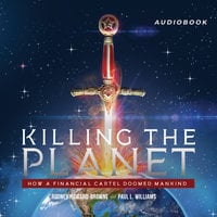 Killing the Planet - Paul L. Williams, Rodney Howard-Browne
