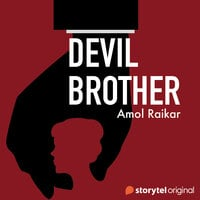 Devil Brother - Amol Raikar