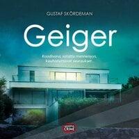 Geiger - Gustav Skördeman