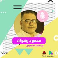 لقاء مع الشاعر والروائي محمود رضوان