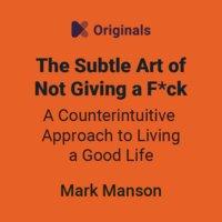 فن اللا مبالاة - كتاب صوتي