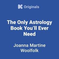 الكتاب الوحيد الذي تحتاج إلى قراءته عن الأبراج - كتاب صوتي