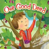 One Good Deed - Terri Fields